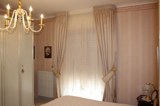 Picture of Drapery Bethroom D4BE0006