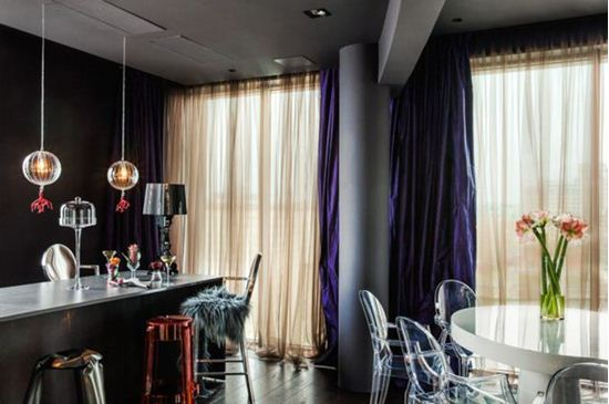 drapery dining room 02