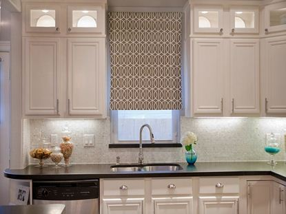 drapery for kitchen 10