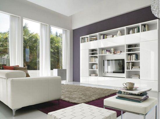 Drapery Living Room D4L0004