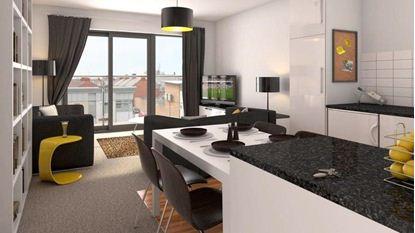 Drapery Living Room D4L0012