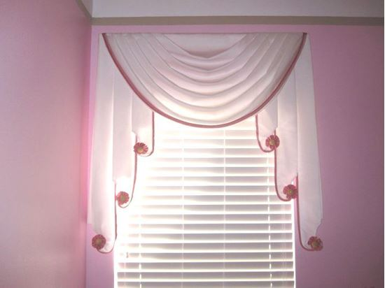 Picture of Custom Drapes OW0006