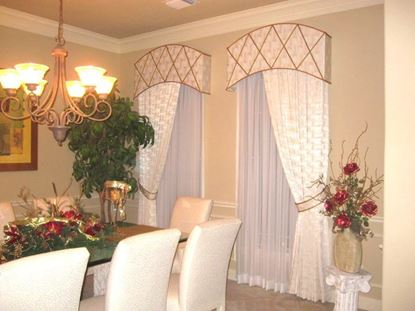 Picture of Custom Drapes OW0010