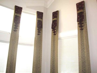 Picture of Custom Drapes OW0012