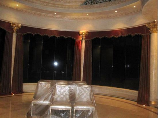 Picture of Custom Drapes OW0015