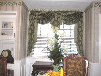 Picture of Custom Drapes OW0027