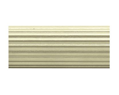 "Picture of 1 3/8"" Fluted Wood Pole, 4'"
