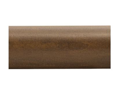 "Picture of 1 3/8"" Smooth Wood Pole, 6'"