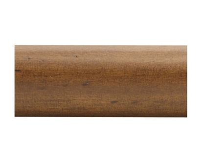 "Picture of 1 3/8"" Smooth Wood Pole, 12'"