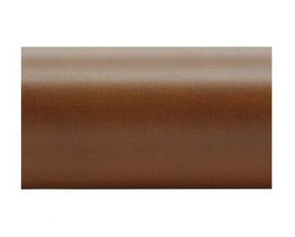 "Kirsch 4 Foot Smooth 2"" Wood Drapery Pole"