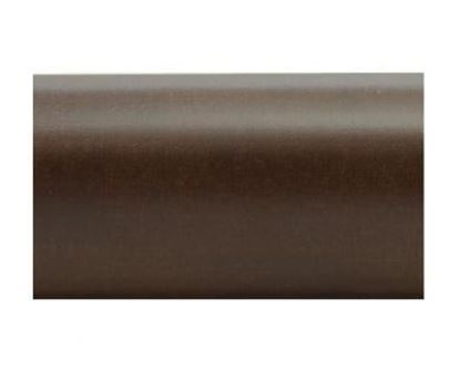 "Kirsch 6 Foot Smooth 2"" Wood Drapery Pole"