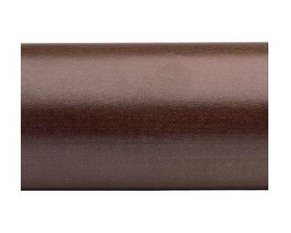 """Picture of 3"""" Smooth Wood Pole, 6'"""