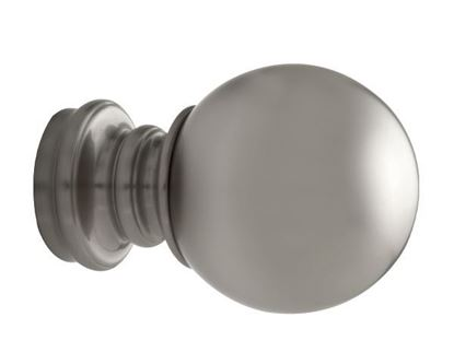"Picture of Pandora Finial For 2"" Drapery Rods And Poles"