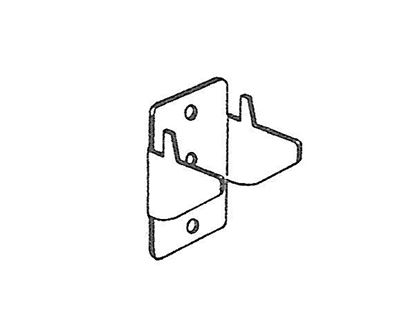 Picture of Lockseam Double Bracket