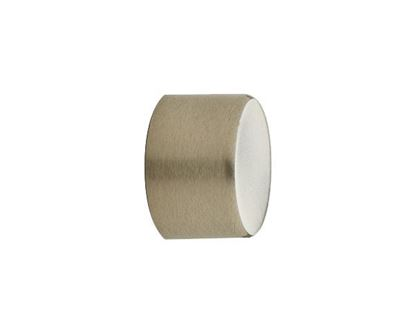 "Picture of Select Traditional End Cap For 3/4"" Metal Drapery Rods"