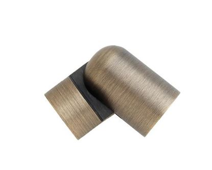 """Picture of Select Swivel Socket For 3/4"""" Metal Drapery Rods"""