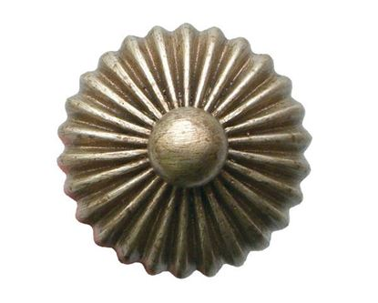 Picture of Square Fluted Oval