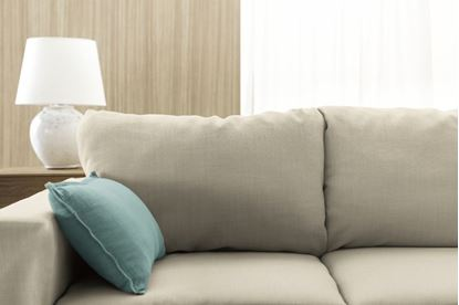 Picture of Reupholstery Sofa